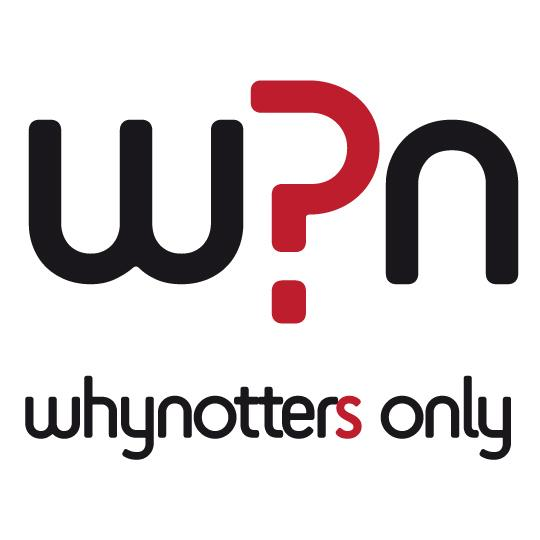 Who are the Whynotters?